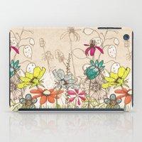 Bloom iPad Case