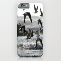 Take Flight iPhone 6 Slim Case