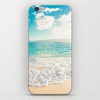 Big Beach iPhone & iPod Skin