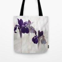 Diaphanous 2 Tote Bag