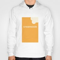 Creamsicle (First Bite) Hoody