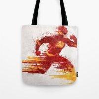 Speed V.2 Tote Bag