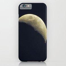 Sunset Crescent iPhone 6s Slim Case