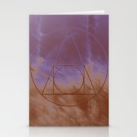 Alchemy No. 1 Stationery Cards