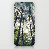 iPhone & iPod Case featuring Look up by Amy Bruce Imagery