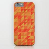 Golden Hour iPhone 6 Slim Case
