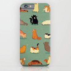 Fat Cats iPhone 6 Slim Case