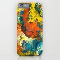Mineral Series - Duftite iPhone 6 Slim Case