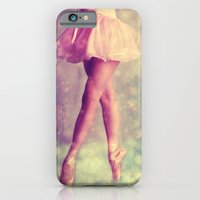 iPhone & iPod Case featuring Dream a little dream by Mi Nu Ra