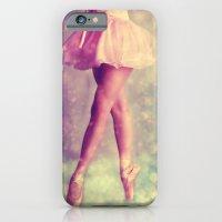 Dream A Little Dream iPhone 6 Slim Case