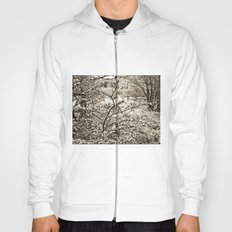 In nature. Hoody