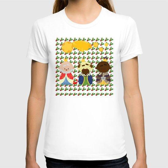Three Kings (Reyes Magos) T-shirt