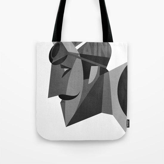 Maino Tote Bag