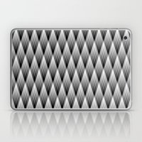 Silvery Laptop & iPad Skin