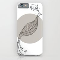 iPhone & iPod Case featuring Unadorned by Aimee MaCray