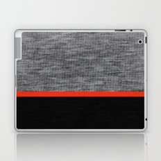Athletic Grey Laptop & iPad Skin