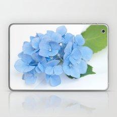 Blue Hydrangeas #1 #decor #art #society6 Laptop & iPad Skin