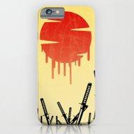 Katana Junkyard iPhone 6 Slim Case
