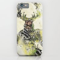 iPhone & iPod Case featuring I'm The Source by DesignLawrence