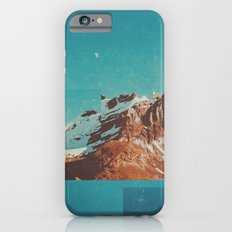 Fractions A39 iPhone 6 Slim Case