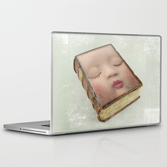 facebook Laptop & iPad Skin
