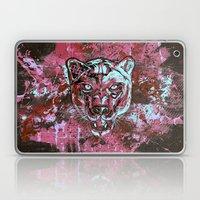 Panther Style. Laptop & iPad Skin