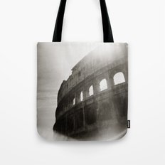 { Colosseum } Tote Bag