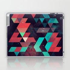 hyzzy fyt tyrq Laptop & iPad Skin