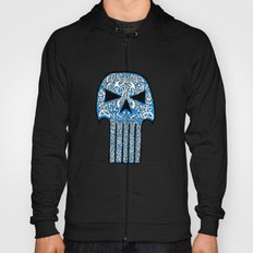 Celtic Punisher Hoody