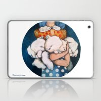 Goodnight Story Laptop & iPad Skin