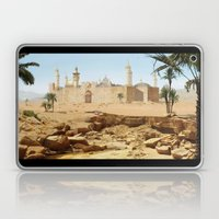 Desert City Laptop & iPad Skin