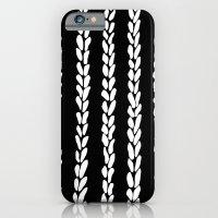 Knit 8 iPhone 6 Slim Case