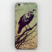 Calling of Death iPhone & iPod Skin