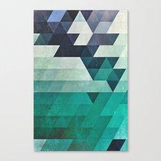 aqww hyx Canvas Print