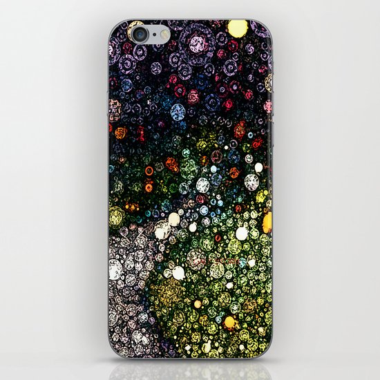 :: Journey :: iPhone & iPod Skin