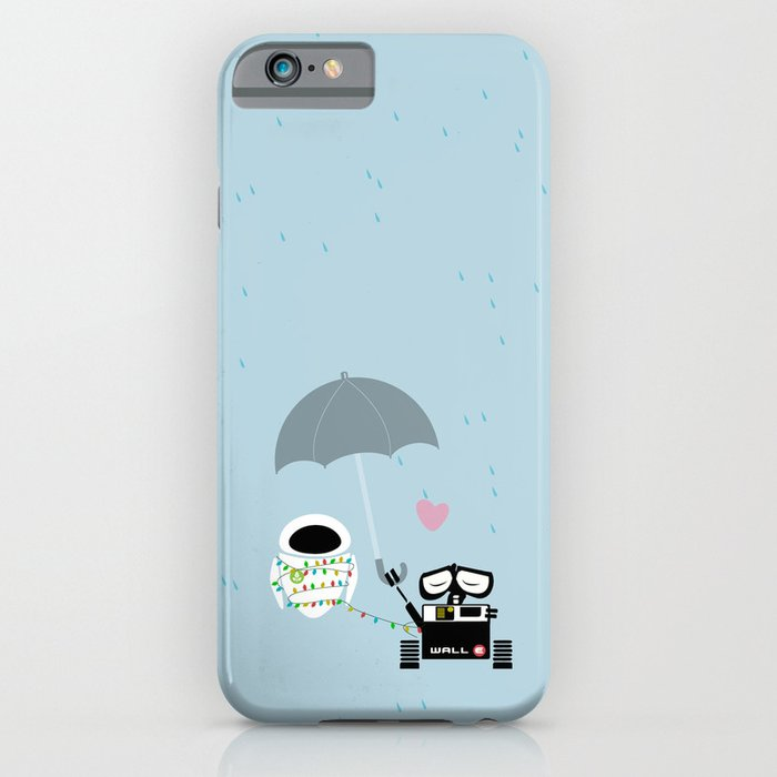 True love walle and eve iphone ipod case - Walle and eve mugs ...