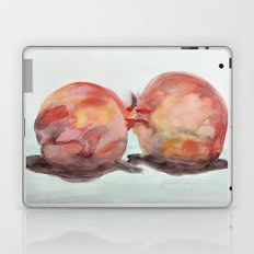 breakfast for two Laptop & iPad Skin