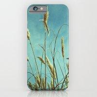 Aesthetic Grass iPhone 6 Slim Case
