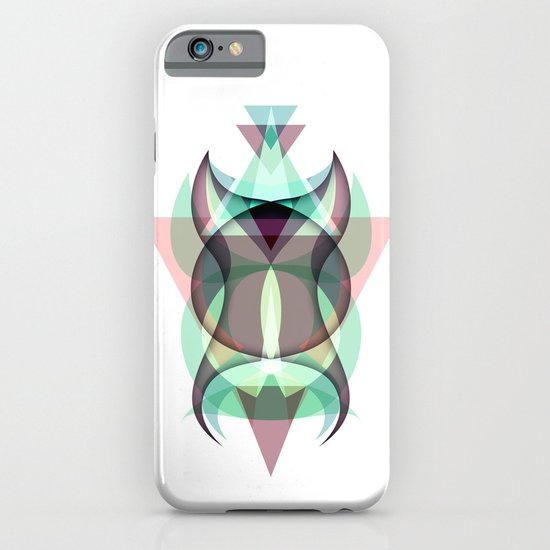 Fiction iPhone & iPod Case