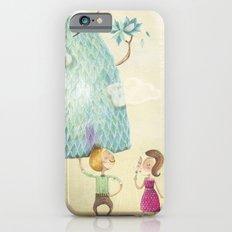 sweet quotation iPhone 6 Slim Case