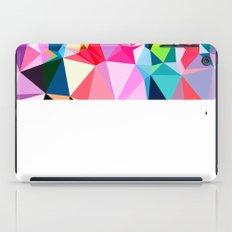Abstract 6 iPad Case