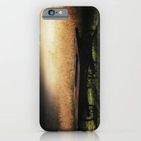 Sunrise on the Wagon iPhone 6 Slim Case