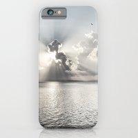When the sun sets... iPhone 6 Slim Case