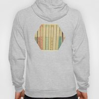 Old Books Hoody