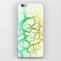 Oh How the Walls Crawl II iPhone & iPod Skin