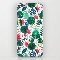 Cool summer iPhone & iPod Skin