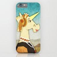 Battista Unicornio iPhone 6 Slim Case