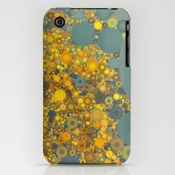 Sunshine And Clouds iPhone (3g, 3gs) Slim Case