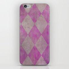 Clary iPhone & iPod Skin