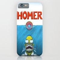 HOMER iPhone 6 Slim Case